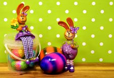 Free Purple, Easter, Easter Egg, Easter Bunny Royalty Free Stock Photography - 113659467