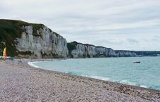 Free Coast, Coastal And Oceanic Landforms, Cliff, Headland Royalty Free Stock Photo - 113660225