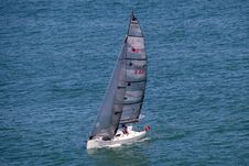 Free Water Transportation, Sail, Sailboat, Dinghy Sailing Royalty Free Stock Photography - 113660637