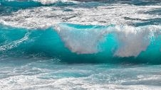 Free Wave, Wind Wave, Ocean, Sea Royalty Free Stock Images - 113660699