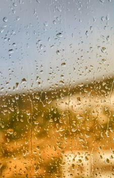 Free Water, Rain, Drop, Sky Royalty Free Stock Image - 113738526