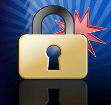 Free Security Royalty Free Stock Photography - 11386197
