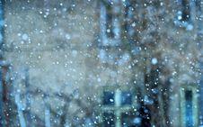 Free Snow Flakes Stock Photos - 113907823