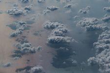 Free Bird S Eye View Of Ocean Stock Images - 113947544