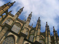Free Gothic Cathedral Stock Photos - 1140763