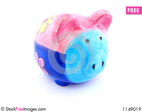 Free Pig Royalty Free Stock Images - 1149019