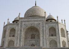 Free Taj Mahal Royalty Free Stock Photos - 1141438