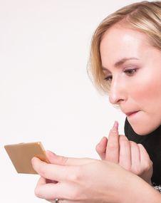 Free Makeup Stock Photos - 1142193