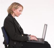 Free Laptop Stock Photo - 1142550