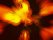 Free Explosion Backround Stock Photography - 1142862