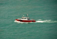 Free Patrol Boat Stock Photography - 1143142