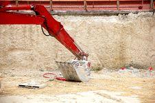 Free Digger Shovel Stock Photo - 1143190