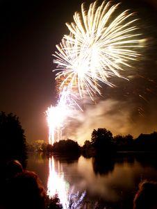 Free Fireworks Stock Photo - 1143340