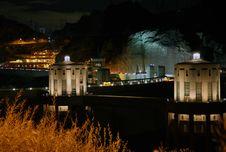 Free Hoover Dam Stock Photo - 1143560