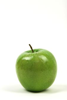 Free Apple Royalty Free Stock Image - 1143616