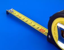 Free Measuring Tape Stock Photos - 1144003