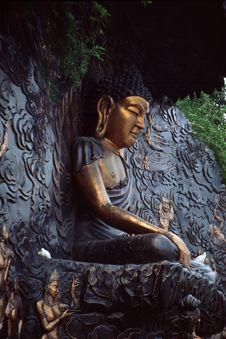 Free Buddha Stock Photos - 1144163