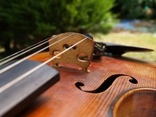 Free Violin Stock Images - 1144334
