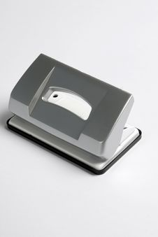 Free Hole Punch Royalty Free Stock Image - 1144566