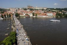 Free Prague 14 Royalty Free Stock Images - 1144959