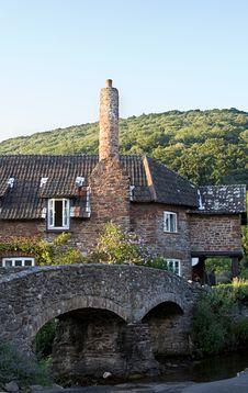Free Cottage Stock Image - 1145281