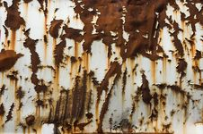 Free Rusty Side Stock Photos - 1146363
