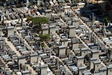 Free Cemetary Royalty Free Stock Image - 1147086