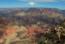 Free Grand Canyon4 Stock Photos - 1149593