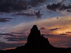 Free Monument Valley Royalty Free Stock Photography - 1149637