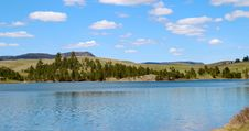 Free Lake, Sky, Water, Water Resources Royalty Free Stock Photo - 114130425