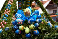 Free Blue, Christmas Decoration, Tree, Christmas Ornament Stock Image - 114130441
