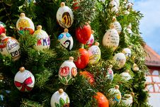 Free Christmas Decoration, Christmas Ornament, Tree, Christmas Stock Photos - 114130453