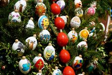 Free Christmas Decoration, Christmas Ornament, Tree, Easter Egg Stock Photos - 114130473