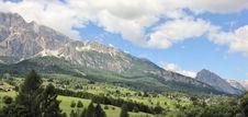 Free Mountainous Landforms, Mountain Range, Mountain, Sky Royalty Free Stock Image - 114130826