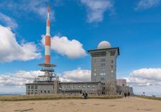 Free Sky, Cloud, Control Tower, Daytime Stock Photos - 114130983