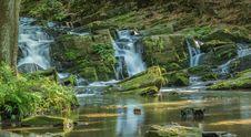 Free Waterfall, Nature, Water, Nature Reserve Stock Photo - 114131050