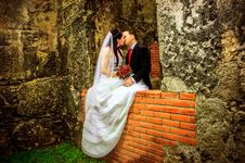 Free Kiss-1183247 Royalty Free Stock Images - 114194289