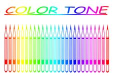 Free Color Tone Stock Photography - 11429822