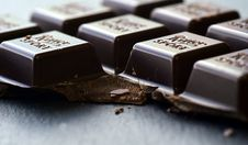 Free Chocolate, Praline, Dominostein, Confectionery Stock Images - 114227324
