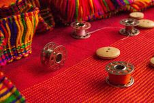 Free Textile, Tradition, Material Stock Photography - 114227422