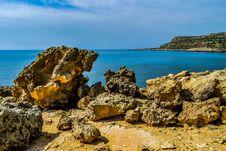 Free Sea, Coast, Sky, Rock Royalty Free Stock Image - 114227466