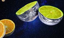 Free Yellow, Lemon Lime, Lime, Citric Acid Royalty Free Stock Photography - 114227757