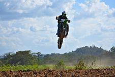Free Motocross, Soil, Motorsport, Freestyle Motocross Royalty Free Stock Photo - 114227775