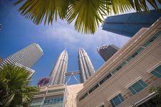 Free Metropolitan Area, Skyscraper, Sky, Daytime Stock Photos - 114227813