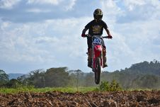 Free Motocross, Soil, Motorsport, Racing Stock Photography - 114227852