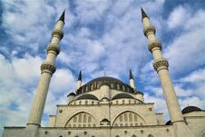 Free Mosque, Landmark, Place Of Worship, Building Stock Photo - 114227880