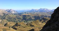 Free Mountainous Landforms, Ridge, Mountain Range, Mountain Royalty Free Stock Image - 114227906