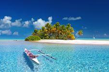 Free Coastal And Oceanic Landforms, Sea, Tropics, Caribbean Royalty Free Stock Images - 114227969