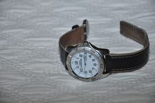 Free Watch, Watch Accessory, Strap, Watch Strap Royalty Free Stock Photography - 114228277
