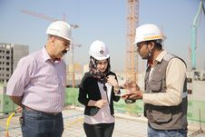 Free Engineer, Construction Worker, Laborer, Profession Stock Images - 114296414